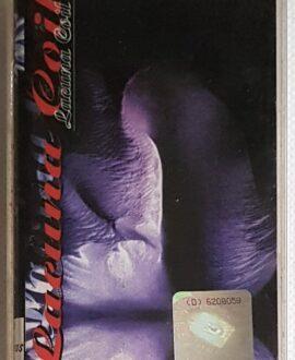 LACUNA COIL LACUNA COIL audio cassette