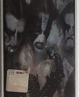 IMMORTAL BLIZZART BEASTS audio cassette