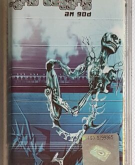 ...AND OCEANS a.m.g.o.d. audio cassette
