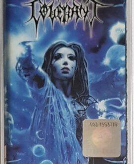 COVENANT NEXUS POLARIS audio cassette