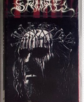 SAMEL CEREMONY OF OPPOSITIES audio cassette