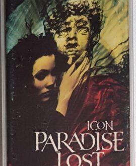PARADISE LOST ICON audio cassette