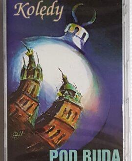 POD BUDĄ KOLĘDY audio cassette