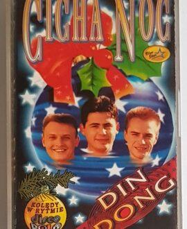 DING DONG KOĘDY, CICHA NOC...audio cassette