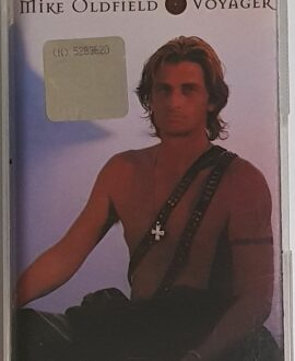 MIKE OLDFIELD VOYAGER audio cassette