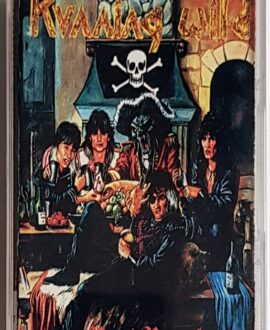 RUNNING WILD PORT ROYAL audio cassette