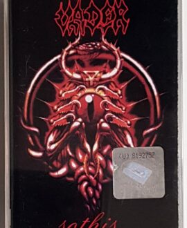 VADER SOTHIS audio cassette