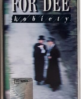 FOR DEE KOBIETA audio cassette