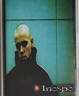 INESPE OCEAN SZARYCH BLOKÓW audio cassette