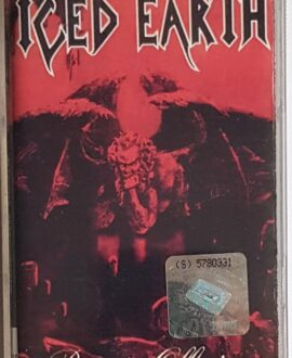 ICED EARTH BURNT OFFERINGS audio cassette