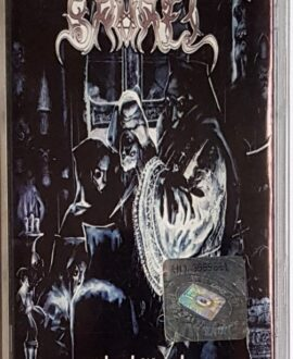 SAMAEL BLOOD RITUAL audio cassette