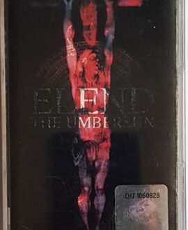 ELEND THE UMBERSUN audio cassette