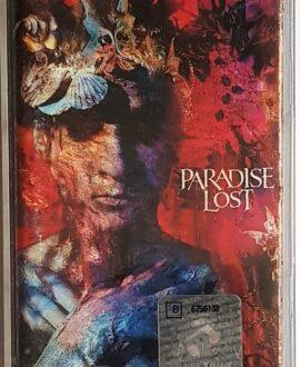 PARADISE LOST DRACONIAN TIMES audio cassette