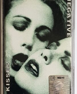TYPE O NEGATIVE BLOODY KISSES audio cassette