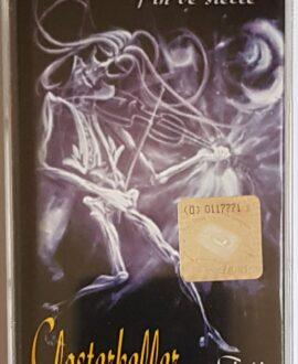 CLOSTERKELLER W TRÓJCE FIN DE SIECLE audio cassette