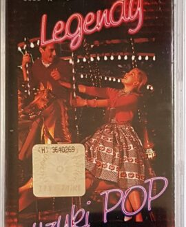 LEGENDS POP MUSIC 3 MONDO CANE, SECRET LOVE...audio cassette