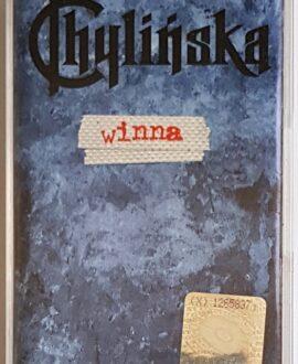 CHYLIŃSKA WINNA audio cassette