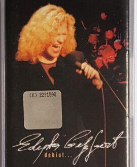 EDYTA GEPPERT DEBIUT...audio cassette