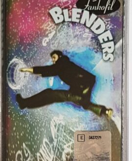 BLENDERS FANKOFIL audio cassette