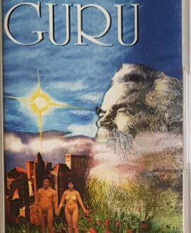 GURU GURU audio cassette
