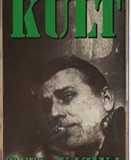 KULT TATA KAZIKA audio cassette