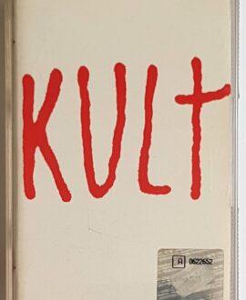 KULT KULT audio cassette