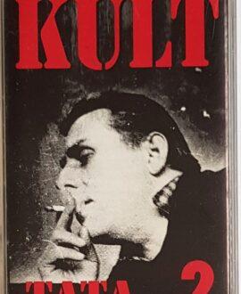 KULT TATA 2 audio cassette
