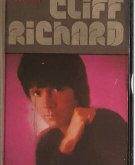 CLIFF RICHARD CLIFF RICHARD audio cassette