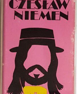 CZESŁAW NIEMEN THE BEST audio cassette