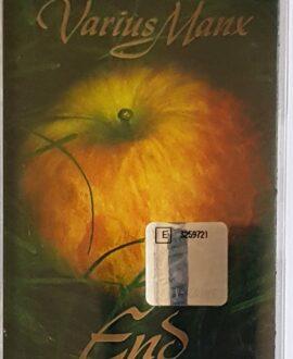 VARIUS MANX END audio cassette