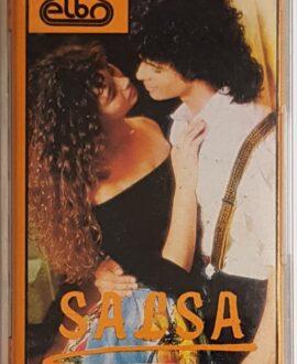 SALSA SALSA audio cassette