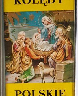 KOLĘDY POLSKIE  CICHA NOC audio cassette