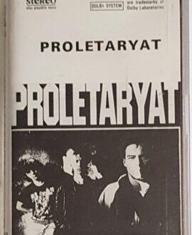 PLORETARYAT  PLORETARYAT audio cassette