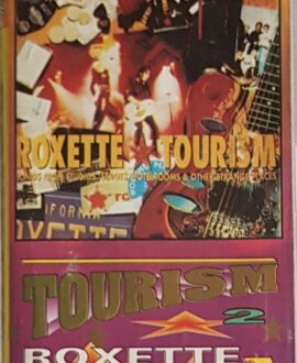 ROXETTE  TOURISM 2 audio cassette