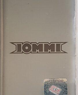 10MM1  SKIN, HENRY ROLLINS...audio cassette