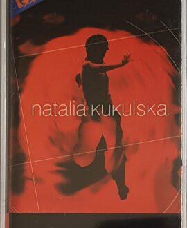 NATALIA KUKULSKA  NATALIA KUKULSKA audio cassette
