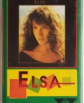 ELSA ELSA audio cassette