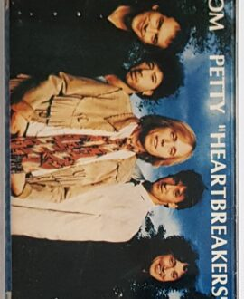 TOM PETTY & HEARTBREAKERS INTO THE GREAT WIDE OPEN audio cassette