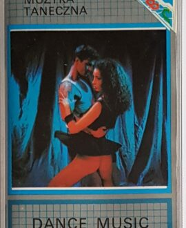 DANCE MUSIC FRANCESCO NAPOLI, ROY BLACK.. audio cassette