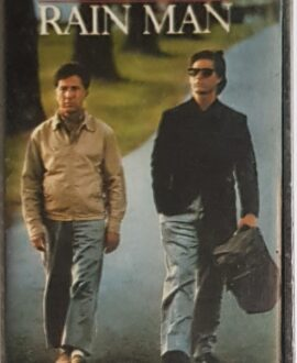 RAIN MAN SOUNDTRACK audio cassette