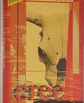 CREE  CREE audio cassette