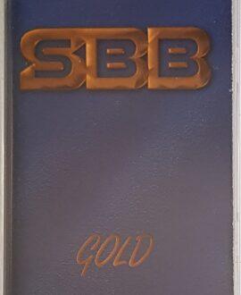 SBB  GOLD audio cassette