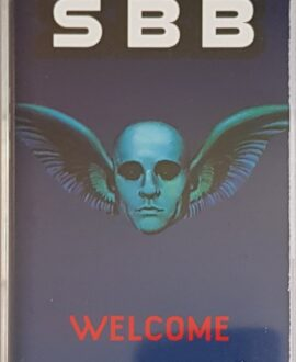 SBB  WELCOME audio cassette