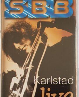 SBB  KARLSTAD audio cassette