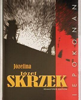 JÓZEF SKRZEK  JÓZEFINA audio cassette