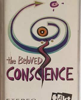 THE BELOVED  CONSCIENCE audio cassette