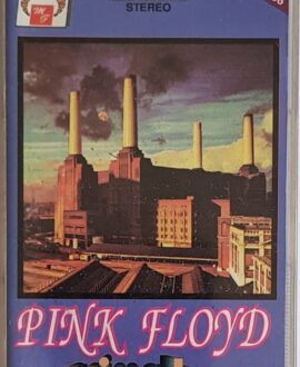 PINK FLOYD  ANIMALS audio cassette