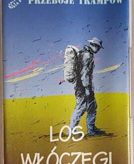PRZEBOJE TRAMPOW  LOS WŁÓCZĘGI audio cassette