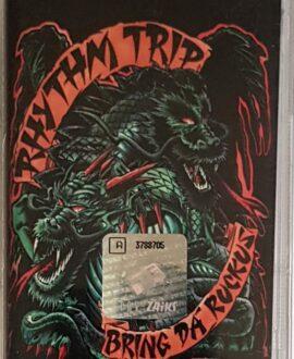 RHYTHM TRIP  BRING DA RUCKUS audio cassette