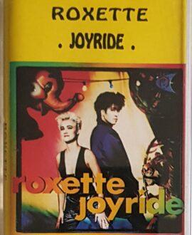 ROXETTE  JOYRIDE audio cassette